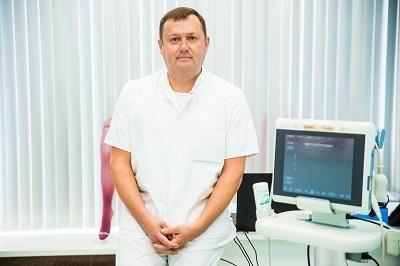 Semyonov A.Y.s experience of radiofrequency vein ablation counts thousands of procedures