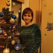 Погорельцева Екатерина, г. Москва