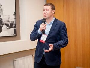 Маркин Сергей Михайлович