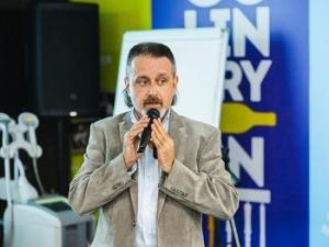 Новиков Павел Борисович