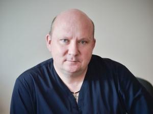Каличинин Андрей Евгеньевич, флеболог, Тольятти